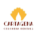Cartagena Colombia Rentals logo icon