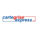Carte Grise Express logo icon