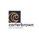 Carter Brown logo icon