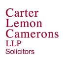 Carter Lemon Camerons Llp logo icon