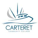 Carteret Community College logo