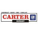 Carter Gm logo icon