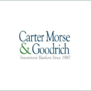 Carter Morse & Mathias logo icon