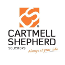 Cartmell Shepherd logo icon