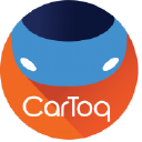 Car Toq logo icon