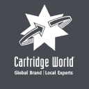Cartridge World logo icon