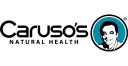 Caruso's Natural Health logo icon