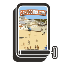 Carvoeiro logo icon