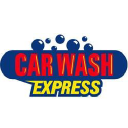 Car Wash Express logo icon