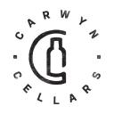 Carwyn Cellars logo icon