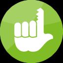 Carzapp logo icon