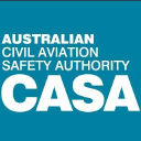 Civil Aviation Safety Authority logo icon