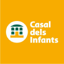 Casal Dels Infants logo icon
