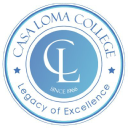 Casa Loma College logo icon