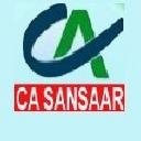 Ca Sansaar logo icon