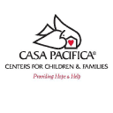 Casa Pacifica logo icon