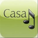 Casa Tunes logo icon