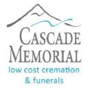 Cascade Memorial logo icon