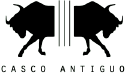 Casco Antiguo logo icon
