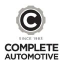 Complete Automotive logo