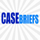Casebriefs logo icon