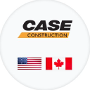 Case North America logo icon