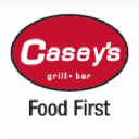 Caseys Grill Bar logo icon