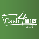 Cash4 Books logo icon
