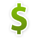 Cash Back House logo icon