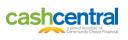 Cash Central logo icon