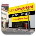 Cash Converters Dubai logo icon