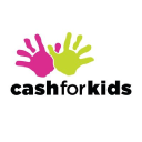 Cash For Kids logo icon