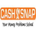 Cash in a Snap Logo