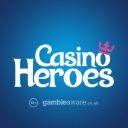 Casino Heroes logo icon