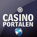 Casinoportalen logo icon