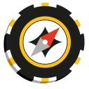 Casinos Avenue logo icon