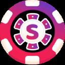 Logo of CasinoSpot