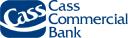 Cass Commercial Bank logo icon