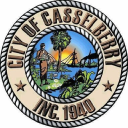 Casselberry Police logo icon