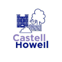 Castell Howell Foods logo icon