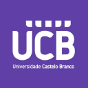 Ucb Castelo Branco logo icon
