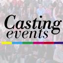 Casting logo icon