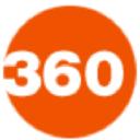 Casting360 logo icon