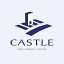 Castle Employment logo icon