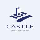 Castle Employment & Castle Hr logo icon