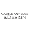 Castle Antiques logo icon
