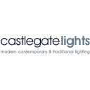 Castlegate Lights logo icon