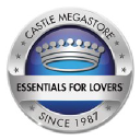 Castle Megastore logo icon