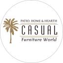 Casual Furniture World logo icon
