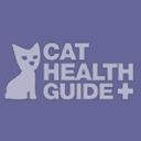 Cat Health Guide logo icon